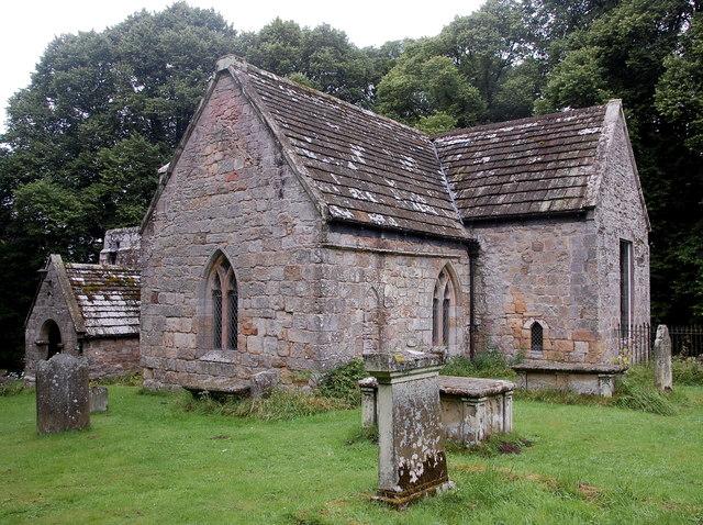 St Peter's Church, Chillingham