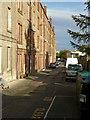 NT2576 : Hawthornvale, Newhaven, Edinburgh by Alan Murray-Rust