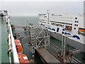 SH2583 : Holyhead ferry terminal : Week 41