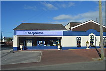 SX4159 : The Co-operative Funeralcare by N Chadwick