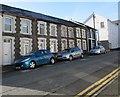 SS9991 : On-street parking, Glannant Street, Penygraig by Jaggery