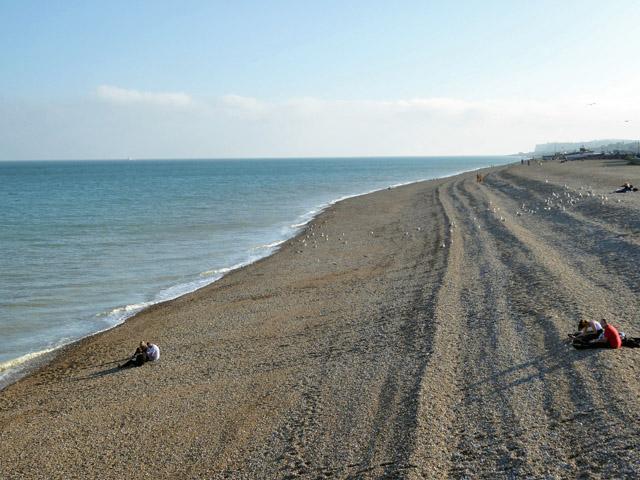 Beach, Deal