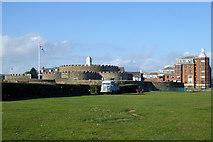 TR3752 : Deal Castle by Robin Webster