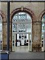 TA0928 : Paragon Interchange, Kingston upon Hull by Bernard Sharp