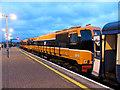 R8639 : Railtour at Limerick Junction by Gareth James
