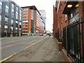 SJ8496 : Higher Cambridge Street by Gerald England