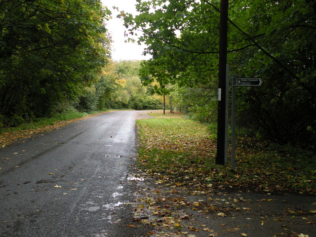 Blacksmiths Lane