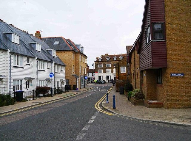 Terrys Lane, Whitstable, Kent