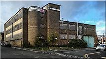 SK3487 : Sheffield by Peter McDermott