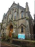 SD8789 : Former Methodist Church, Hawes by David Hillas