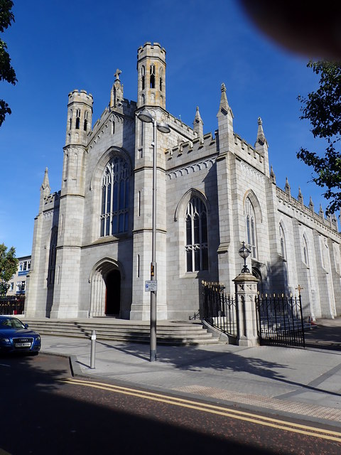 SS Patrick and Colman Catholic Cathedral, Newry