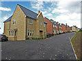 SO8753 : Hatton Grange estate, Worcester by Chris Allen