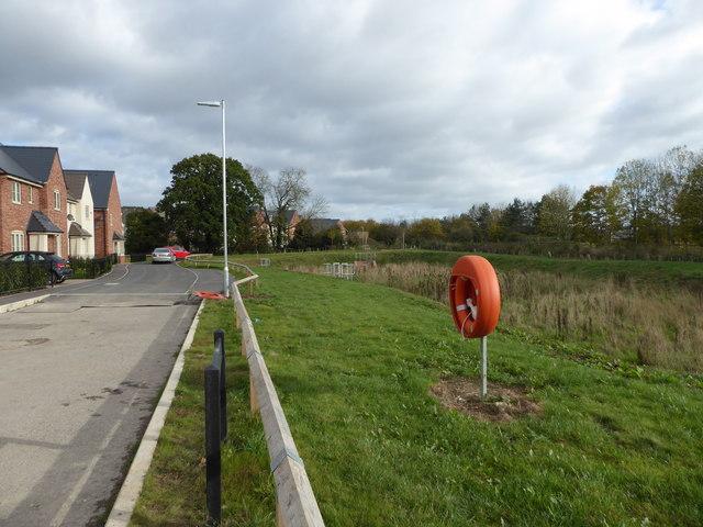 Hatton Grange, Worcester