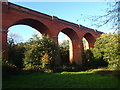 TQ3837 : Imberhorne Viaduct, East Grinstead by Phil Brandon Hunter