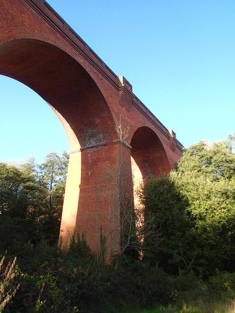 Imberhorne Viaduct, East Grinstead