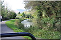 ST2490 : Monmouthshire & Brecon Canal north west of Thistle Way by M J Roscoe