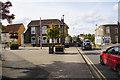 ST6472 : Maypole Square, Hanham by Bill Boaden