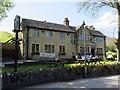 SD8240 : The Pendle Inn in Barley by Steve Daniels