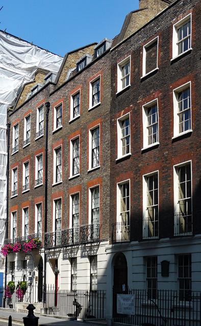 36-38 Craven Street