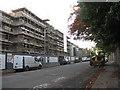 NT2471 : Newbattle Terrace, Morningside by M J Richardson