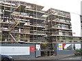 NT2471 : New apartments, Newbattle Terrace by M J Richardson