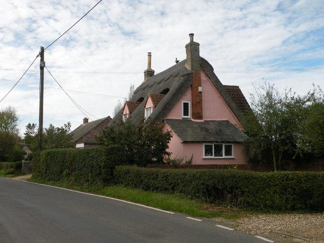 Vicarage Cottage, West Wickham
