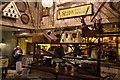 SJ8491 : Interior of Winebar by Bob Harvey