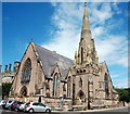 NT9953 : St Andrew's Presbyterian church, Brewick by Bill Harrison