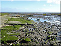 TR3463 : Crumbling concrete, former hovercraft port : Week 43