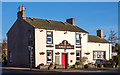 NY1140 : The Miners Arms, Prospect - October 2017 (1) by The Carlisle Kid