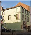 """NY0336 : Former """"Shakespear"""" pub, Maryport - October 2017 by The Carlisle Kid"""