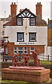"""NY0336 : Former """"Queen's Head"""" public house, Maryport - October 2017 (3) by The Carlisle Kid"""
