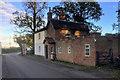 SE5258 : The Lodge, Beningbrough Hall by David Dixon