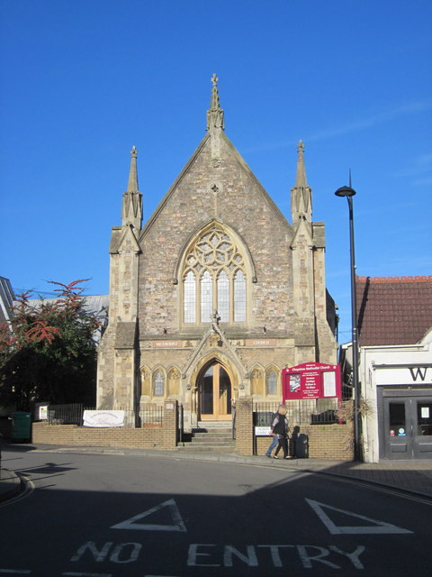 Chepstow Methodist Church