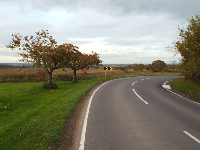 Conway's Road, near Orsett by Malc McDonald