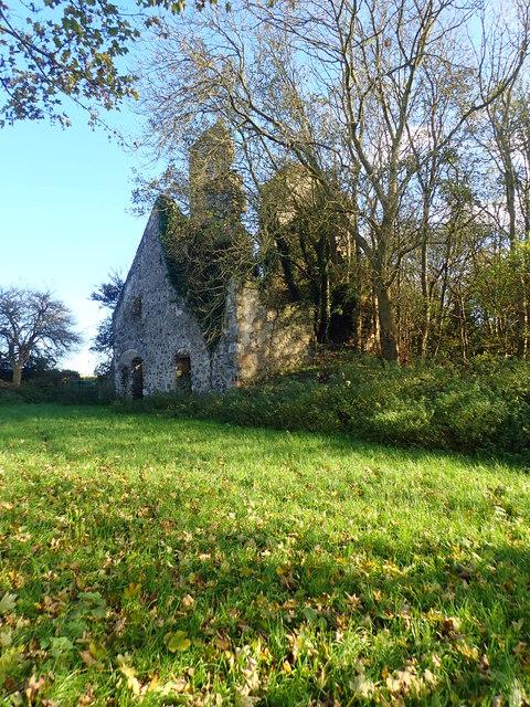 Ballug Castle