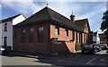 SP3265 : Former St Peter's Boys' School, Gordon Street, Royal Leamington Spa by Robin Stott
