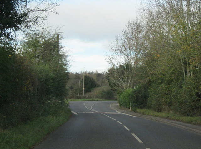 Norton Church Lane