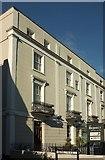 ST5773 : Regency Bristol Hotel, Victoria Park by Derek Harper