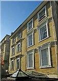 ST5773 : Houses on St Paul's Road, Victoria Park by Derek Harper