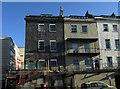 ST5773 : Richmond Terrace, Bristol by Derek Harper