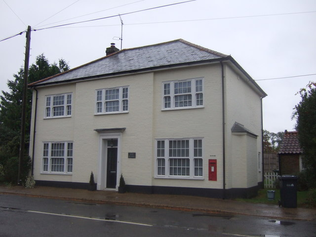 The Old Post Office, Stanhoe