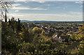 SO7037 : View over Ledbury : Week 44