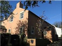 NY2536 : Birch Cottage, Stanthwaite by Andrew Curtis