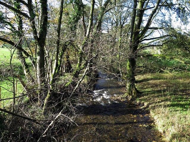 River Ellen from Stanthwaite Bridge