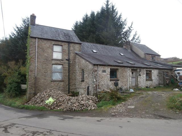 The Lawn Farmhouse