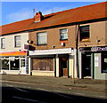 SJ0080 : Sovereign Funeral Services Ltd, Rhyl by Jaggery
