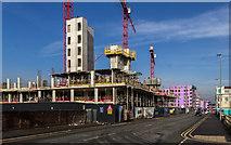 SJ8298 : Adelphi Wharf by Peter McDermott