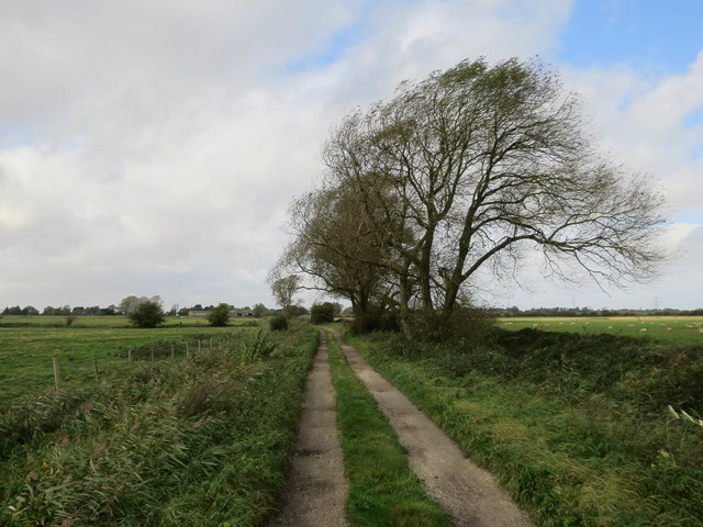 Priory Chase