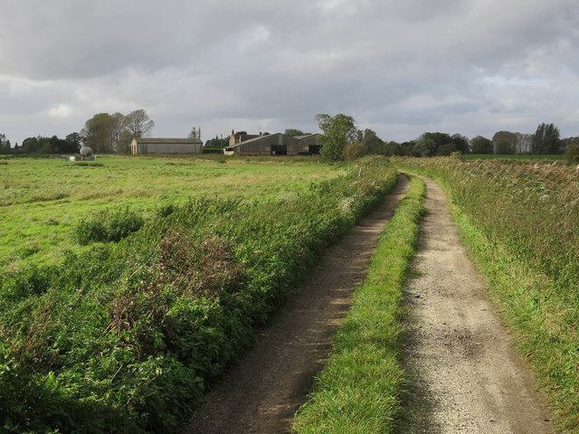 Priory Chase to Chase Farm